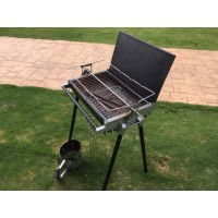 Charcoal Barbeque Grill from Prestige