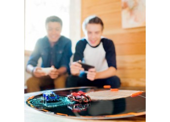 Anki Overdrive SUPERCAR racing system