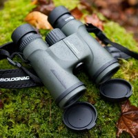 Binoculars by Solognac, 10x42 magnification