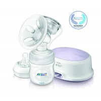 Philips Avent New Baby Natural Comfort Electric Breast Pump