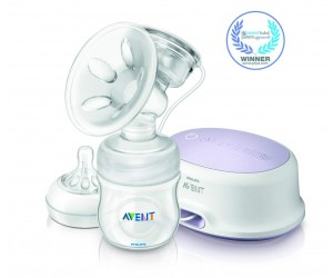 Electric Breast Pump from Philips Avent