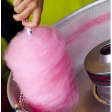 Party time Cotton Candy Floss machine