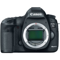 Canon EO5D Mark III 22MP high performance Camera
