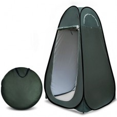 Changing, Toilet Tent