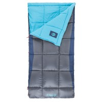 Sleeping bag by Coleman, Heaton Peak, 0 Degree rated