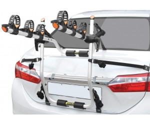 Bicycle Car Carrier for 3 Cycles
