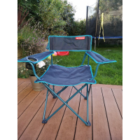 Foldable Camping Armchair