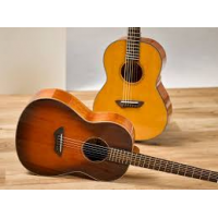 Acoustic Yamaha Guitar, full size 41 inches
