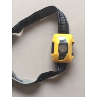 Handsfree Headtorch