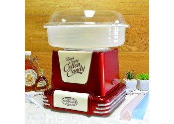 Nostalgia Home Cotton Candy Floss Maker
