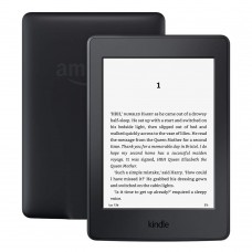 Kindle Paperwhite High Resolution Display with Built-in Light & Wi-Fi
