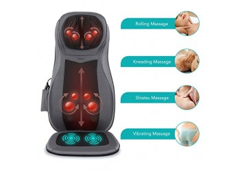Neck and Shoulder Kneading Massager