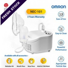 Compressor Nebulizer by Omron for Children & Adults