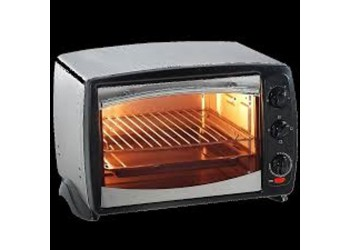 Griller, Oven, Toaster, 28 litres,1600 W
