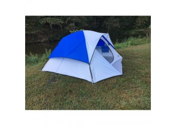Camping Tent for 4 people with quick assembly