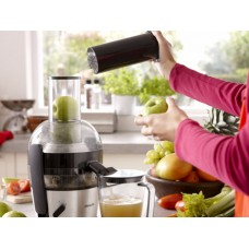 Philips Cold Press Juicer Viva collection