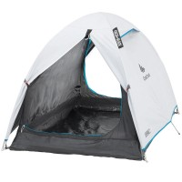 Camping Tent for 2 people, Arpenaz by Quechua