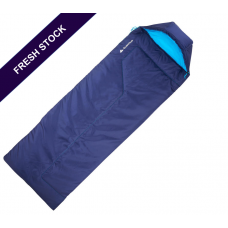 Camping Sleeping bag, Forclaz, 10° rated for camping by Quechua