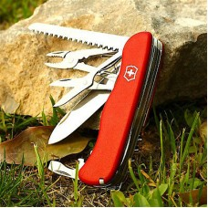 Swiss Army Knife, Herculeus