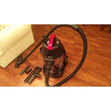 Dry & Wet Vacuum Cleaner with Blower Function by American Micronic