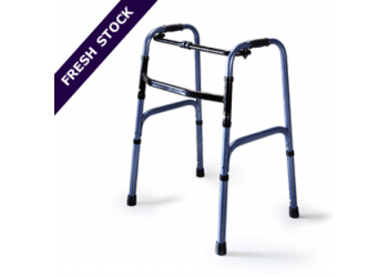 Walker with Enhanced stability