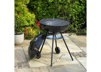 Charcoal Barbeque grill from Weber, Large size