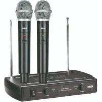 Wireless Bluetooth Mic Set