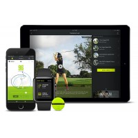 Golf 3D Swing Analyzer by Zepp