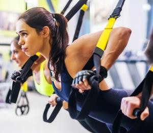 Original TRX Suspension Trainer Kit