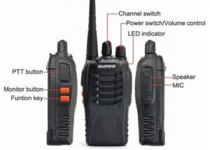 Walkie Talkies, Long range from Baofeng