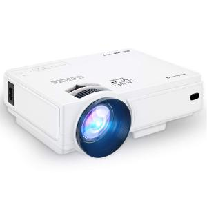 Projector, 3000 lumens of power