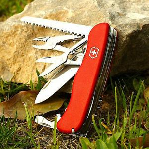 Herculeus Swiss Army Knife