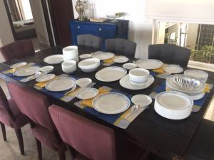 Corelle Dinner Set 20 pcs