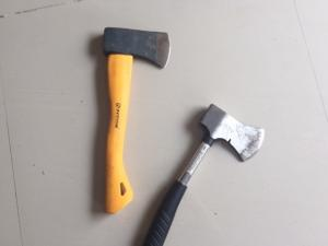 Trekking, Hiking Axe