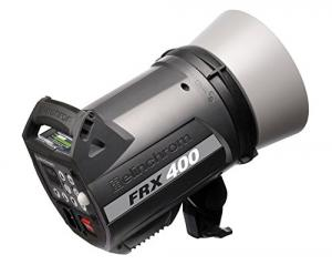 Elinchrom Frx-400 Pro Kit With Skyport Transmitter Plus