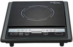 Induction Cooktop, 1900 Watt with compatible Cooking Pan