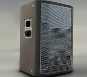 JBL Pro Speaker 1,500 Watt with inbuilt amplifier
